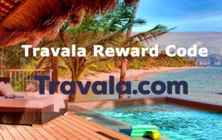 Travala Reward Code